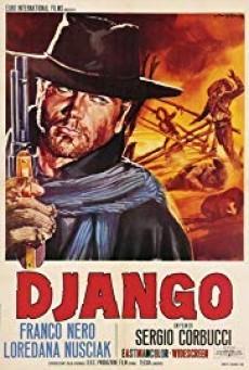 Django จังโก้
