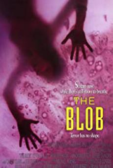 The Blob เหนอะเคี้ยวโลก