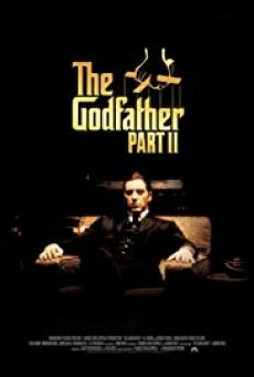 The Godfather: Part II เดอะ ก็อดฟาเธอร์ ภาค 2 (1974)