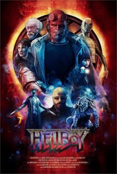 Hellboy 1 (2004) เฮลล์บอย