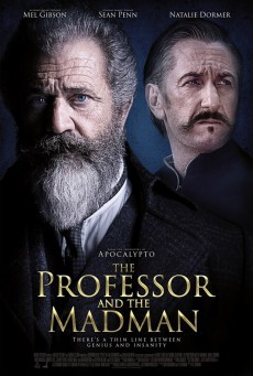 The Professor and the Madman ศาสตราจารย์กับปราชญ์วิกลจริต