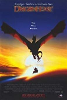 DragonHeart ดราก้อน ฮาร์ท 1 (1996)