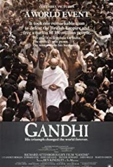 Gandhi คานธี