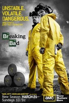 Breaking Bad Season 3 ดับเครื่องชน คนดีแตก ซีซั่น 3