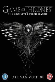 Game of Thrones - Season 4 มหาศึกชิงบัลลังก์ ปี 4
