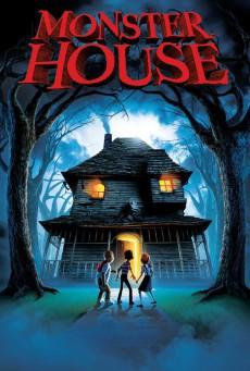 Monster House บ้านผีสิง