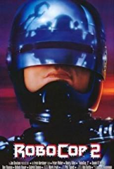 RoboCop โรโบค็อป ภาค 2
