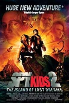 Spy Kids 2: Island of Lost Dreams (2002) พยัคฆ์ไฮเทค ทะลุเกาะมหาประลัย