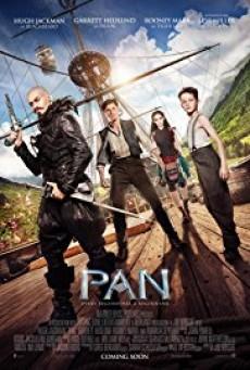 Pan แพน ปีเตอร์ แพน