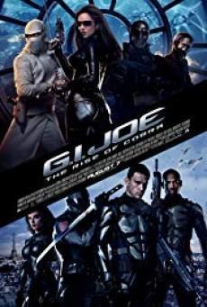 G.I. Joe The Rise of Cobra จีไอโจ สงครามพิฆาตคอบร้าทมิฬ