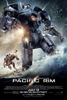 Pacific Rim สงครามอสูรเหล็ก
