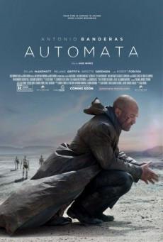 Automata (2014) ล่าจักรกล ยึดอนาคต