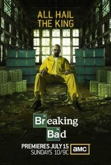 Breaking Bad Season 5 ดับเครื่องชน คนดีแตก ซีซั่น 5