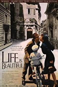 Life is beautiful ยิ้มไว้โลกนี้ไม่มีสิ้นหวัง