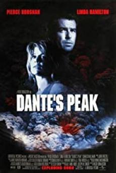 Dante's Peak ธรณีไฟนรกถล่มโลก