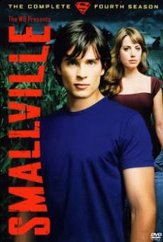 Smallville Season 4 หนุ่มน้อยซุปเปอร์แมน ปี 4