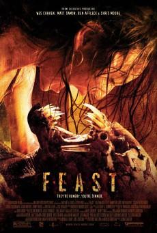 Feast พันธุ์ขย้ำ เขี้ยวเขมือบโลก