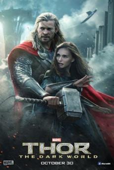 Thor 2: The Dark World (2013) ธอร์ 2 เทพเจ้าสายฟ้าโลกาทมิฬ