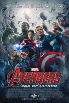 Avengers Age of Ultron มหาศึกอัลตรอนถล่มโลก