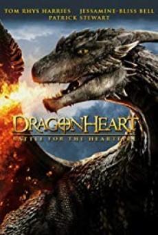 Dragonheart 4 Battle for the Heartfire ดราก้อนฮาร์ท 4 มหาสงครามมังกรไฟ