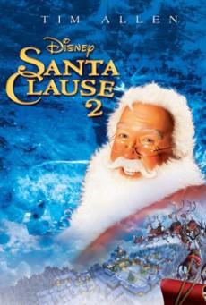 The Santa Clause 2 (2002) คุณพ่อยอดอิทธิฤทธิ์ 2