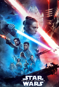 Star Wars IX The Rise of Skywalker สตาร์ วอร์ส กำเนิดใหม่สกายวอล์คเกอร์