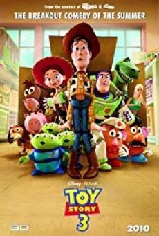 Toy Story 3 ทอย สตอรี่ 3