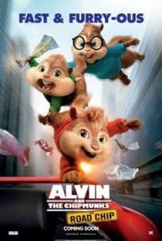 Alvin and the Chipmunks 4 แอลวินกับสหายชิพมังค์จอมซน