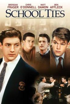 School Ties (1992) ก้าวต่อไป พิสูจน์ใจนักสู้