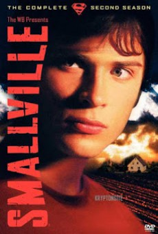 Smallville Season 2 หนุ่มน้อยซุปเปอร์แมน ปี 2